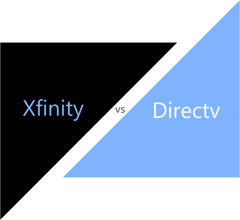 Directv vs Xfinity